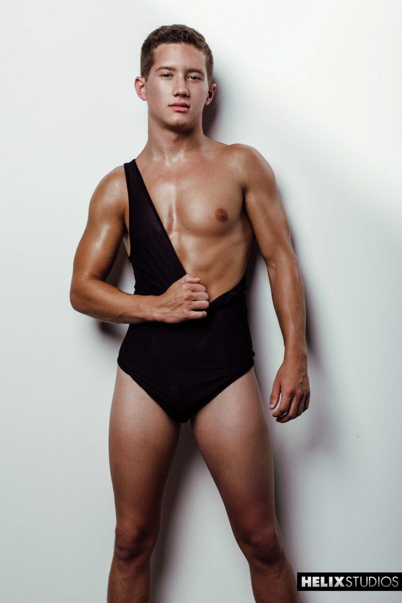Tyler Hill porno gej azjatyckie zdjęcia nago sex