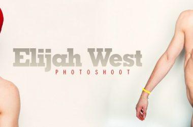 Helix Photo-Shoot Week: Elijah West