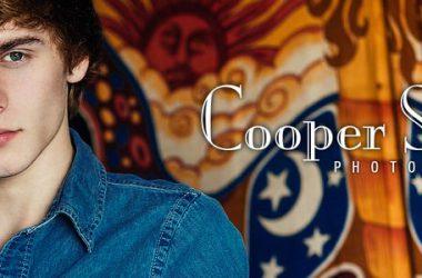 Helix Photo-Shoot Week: Cooper Steel