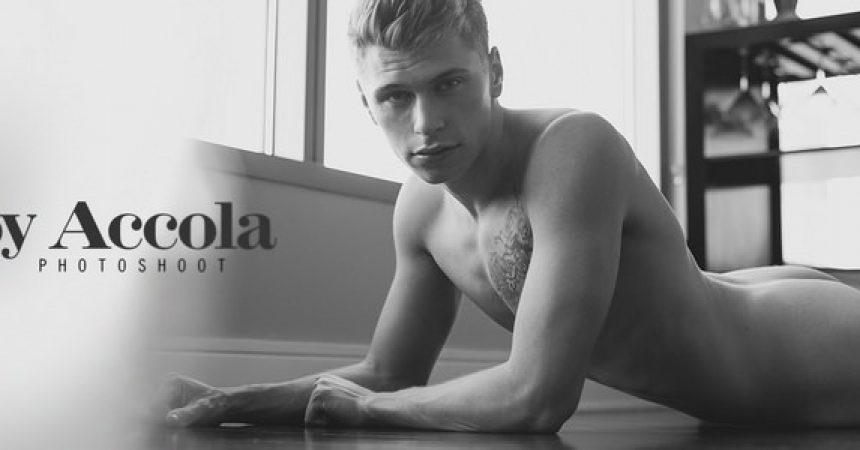 NEWS: Helix Newbie Troy Accola
