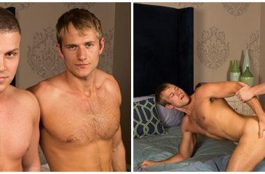 Brodie & Blake Bareback
