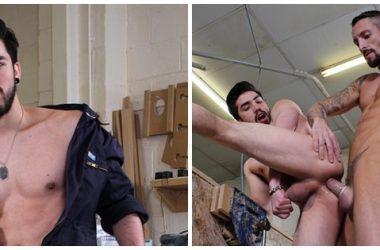 Workshop Fuckers!