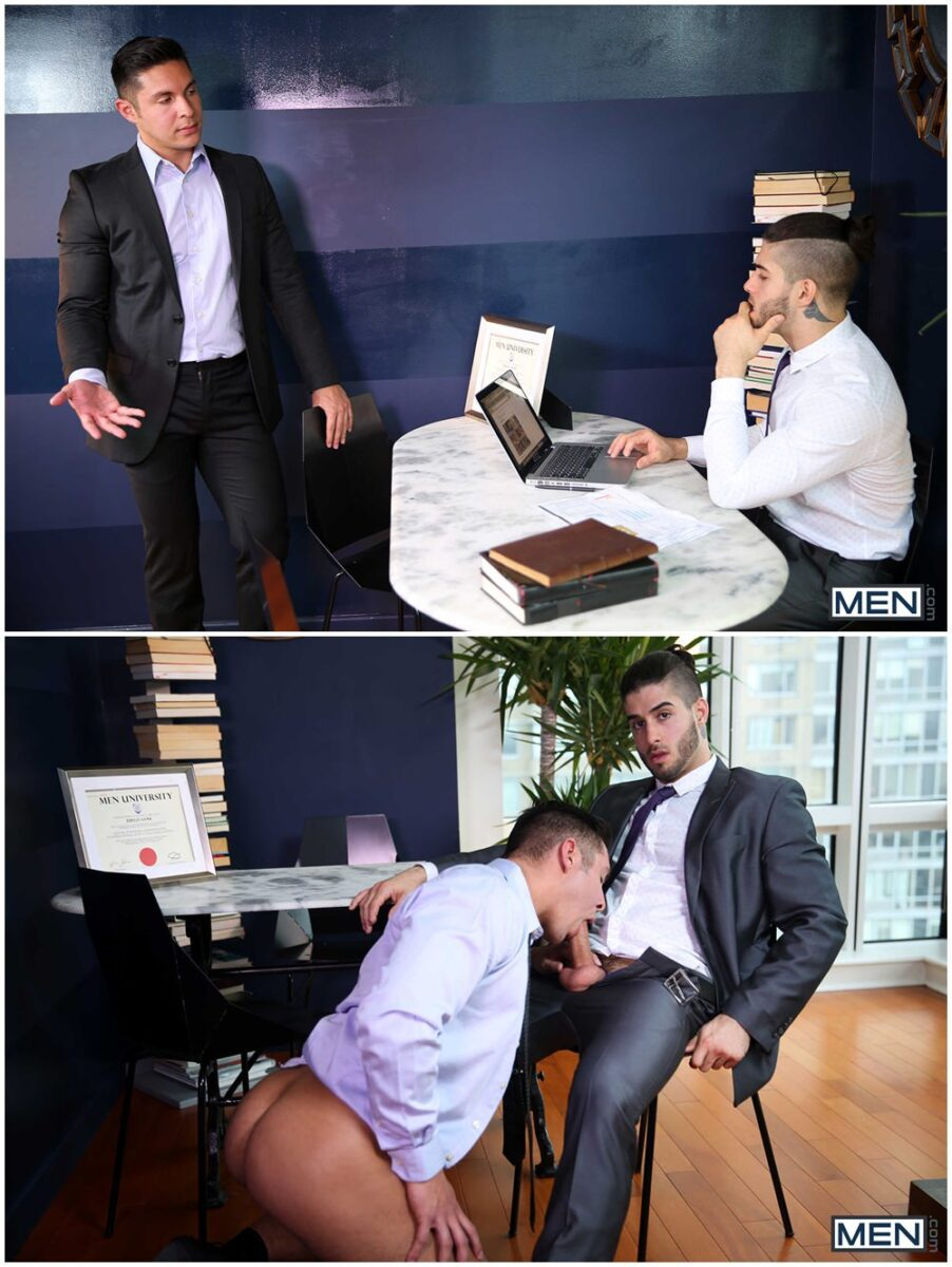 Gay Office Fuck 68