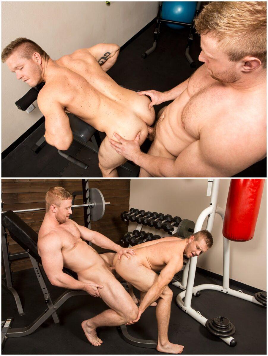 Abe returns to Sean Cody and fucks Rusty bareback muscle jocks raw anal sex cum breed gay porn xxx (5)