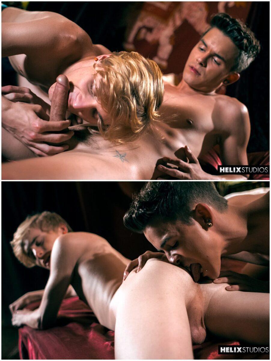 Retrieved January 9, Gay male pornographic film studios