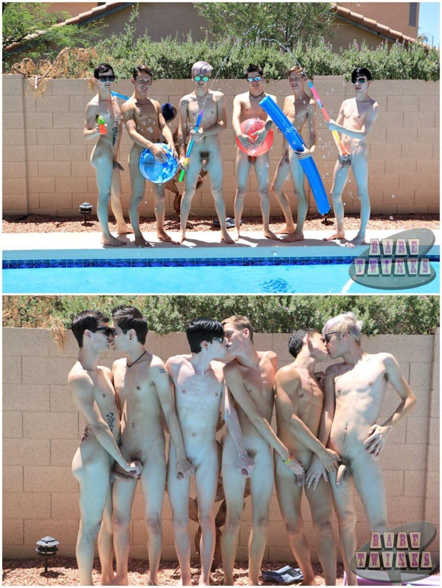 Group twink fucking movie xxx gay emo 10