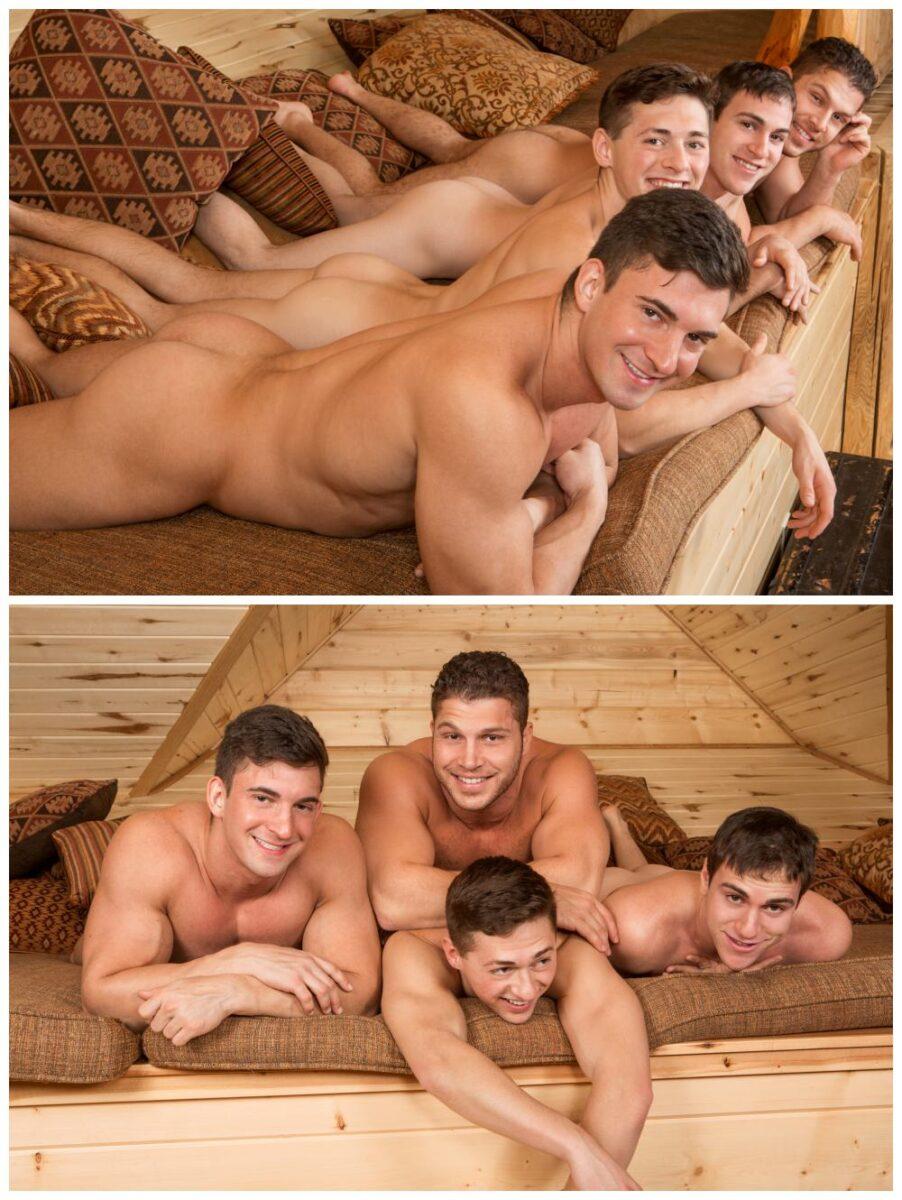 gay san francisco male gym