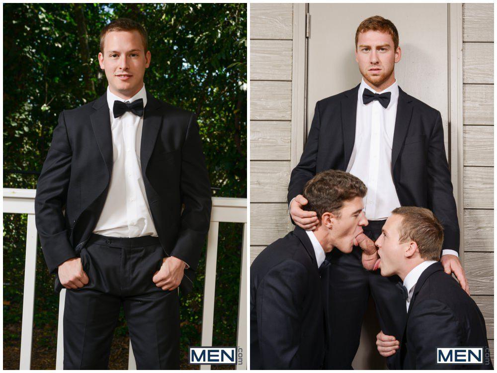 Male Wedding Porn - Gay Wedding Porn