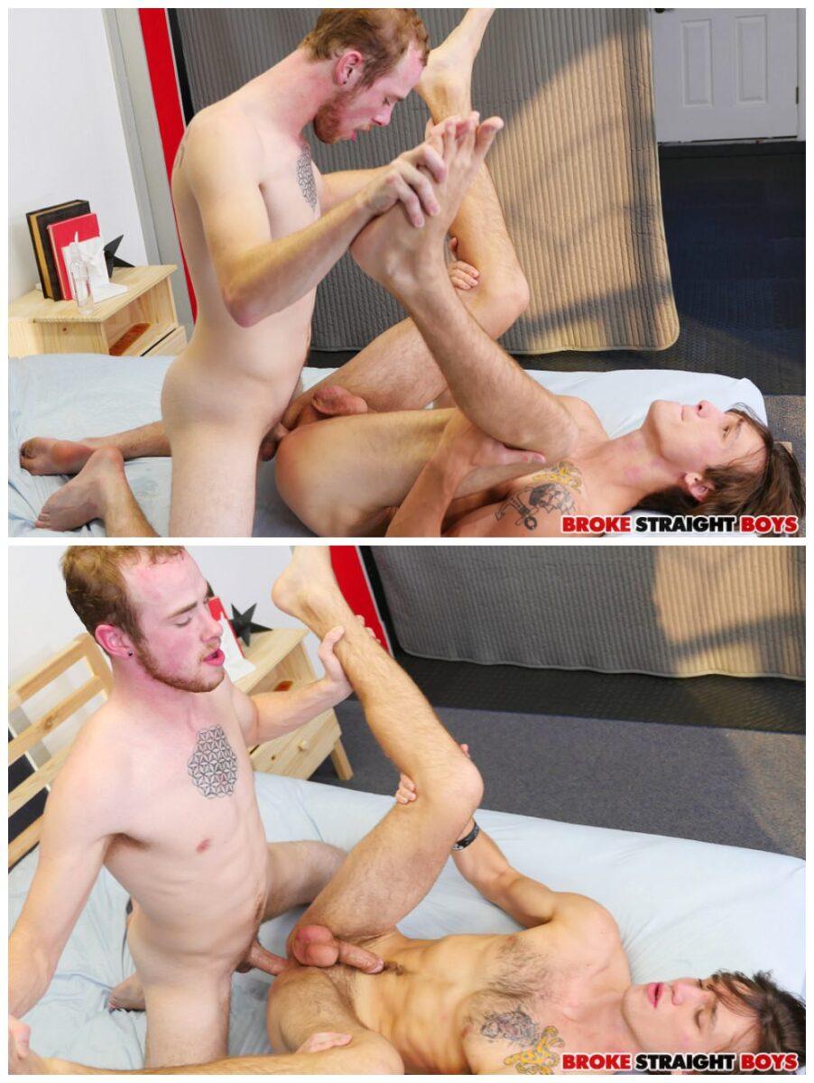Kaden Porter fucks Zander Floyd bareback raw anal sex inked jocks BSB gay porn xxx6