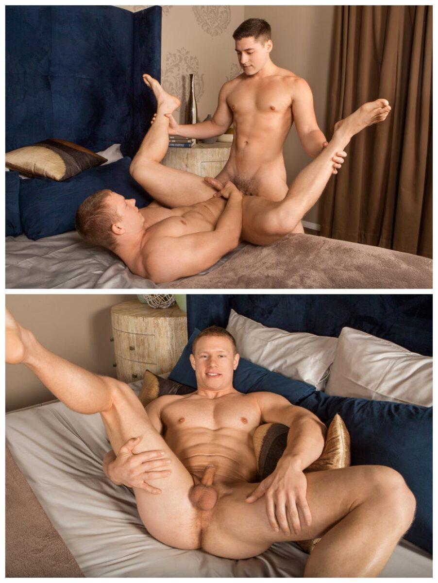 Muscle jocks Forrest & Tate fuck bareback raw anal sex cum creampie Sean Cody gay porn free pics xxx6