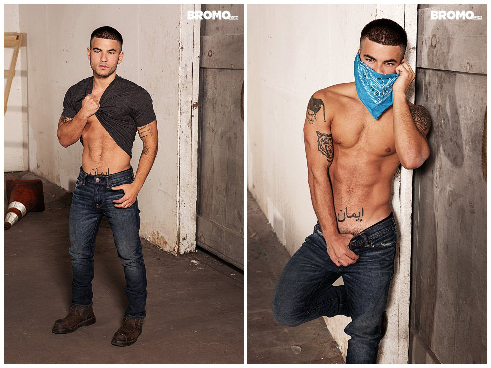 Anonymous bareback sex, sneaky inked muscle studs fucking raw, bandanas & jeans & boots, bare anal sex gay porn xxx2