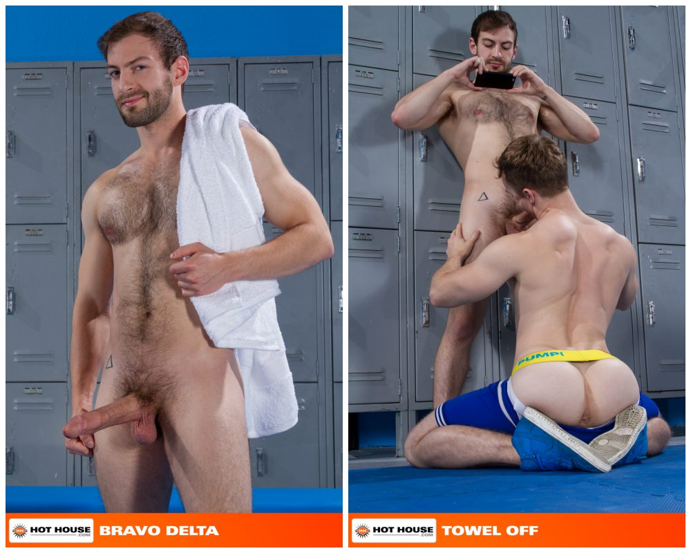 Gym gay sucking cock images