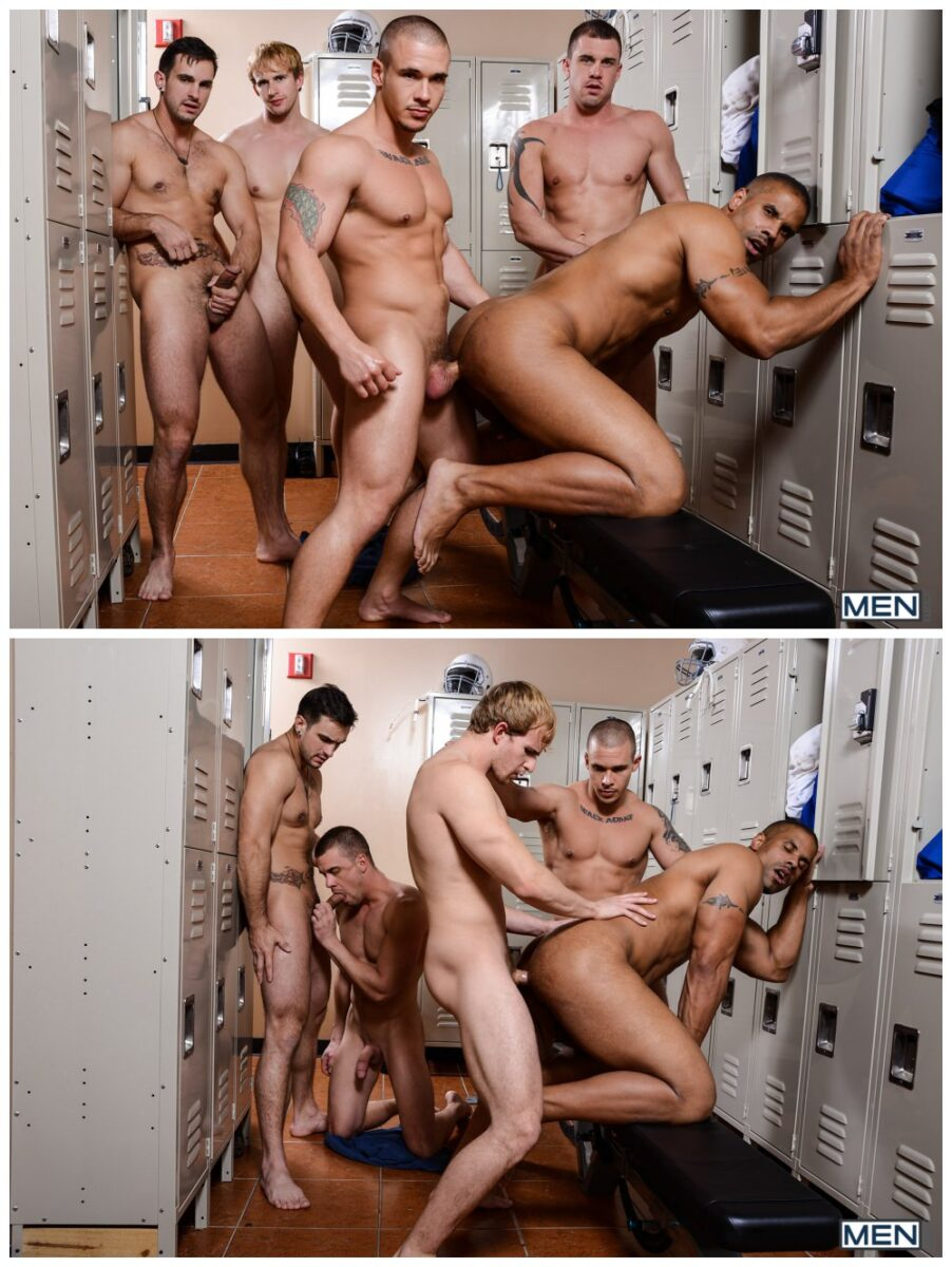 Free gay of college locker rooms