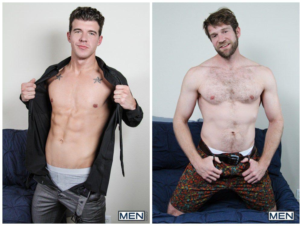 Colby Keller and JJ Knight flip-flop fuck, MEN.com xxx free gay porn.2
