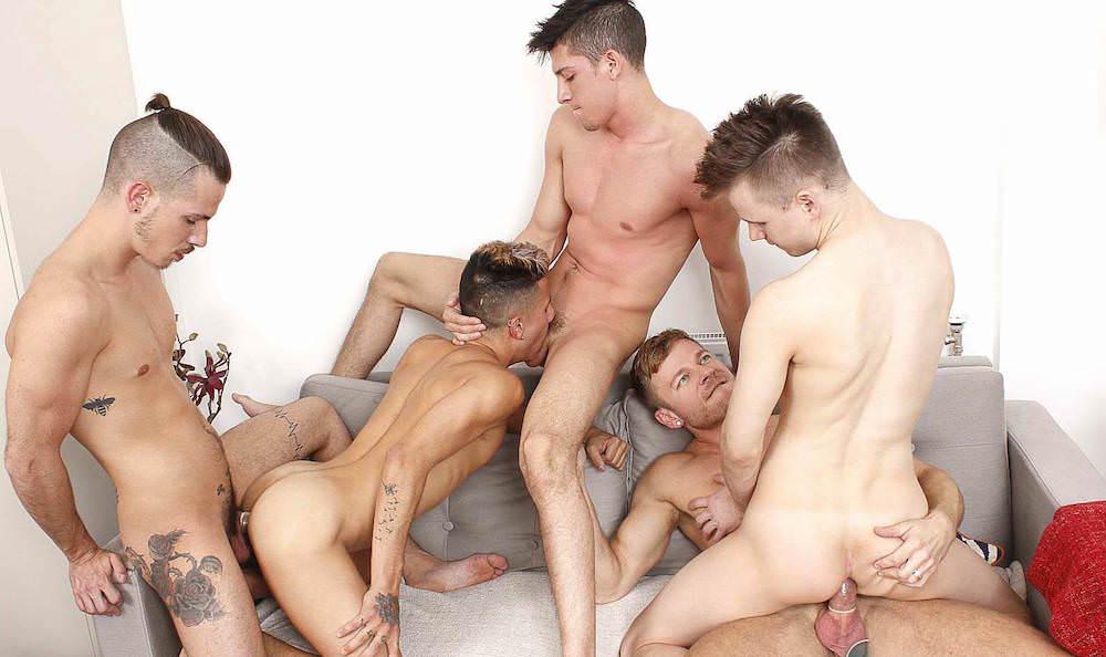 free gay orgies
