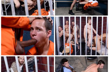 POLL: Sex In Prison – Hot or Not?