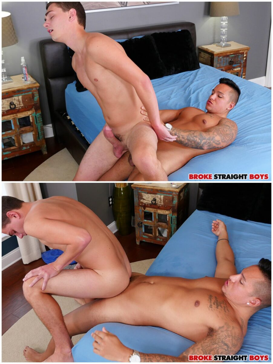 from Benton gay straight videos free