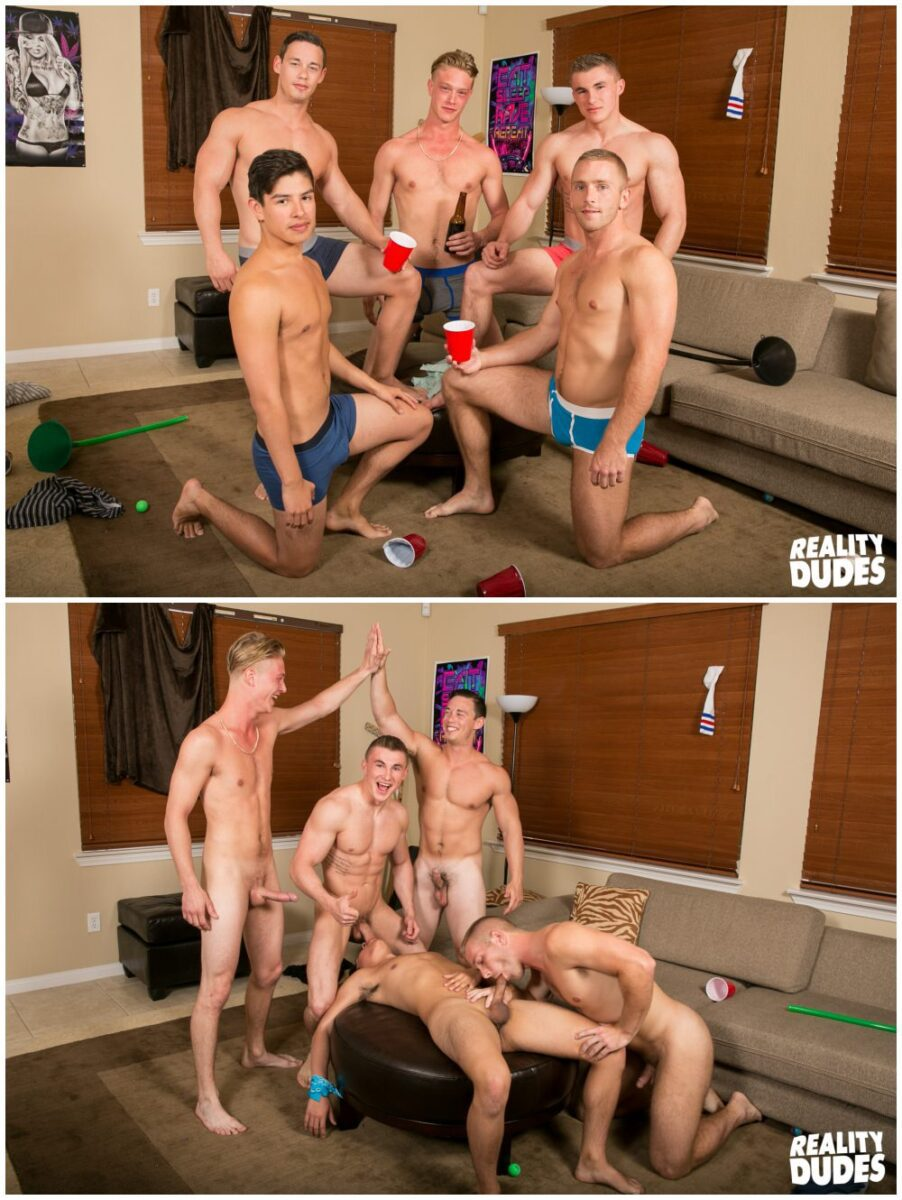 from Harvey free gay gang bang clips