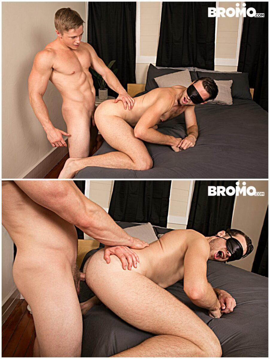 Chris Blades fucks Brandon Moore bareback, raw jocks fucking, anonymous bb sex, Bromo xxx free gay porn videos and pics.4