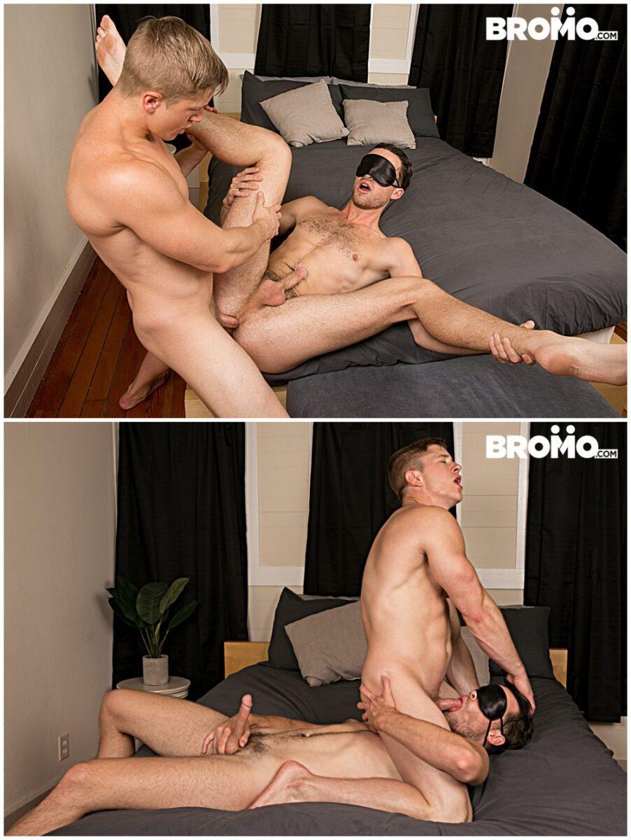 Chris Blades fucks Brandon Moore bareback, raw jocks fucking, anonymous bb sex, Bromo xxx free gay porn videos and pics.6