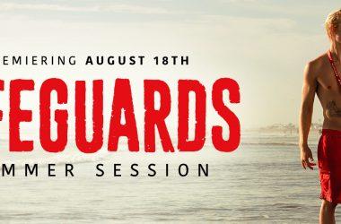 """Lifeguards Summer Session"" Teaser"