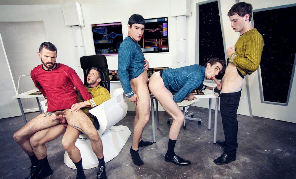Star Trek Fans Can Now Take Their