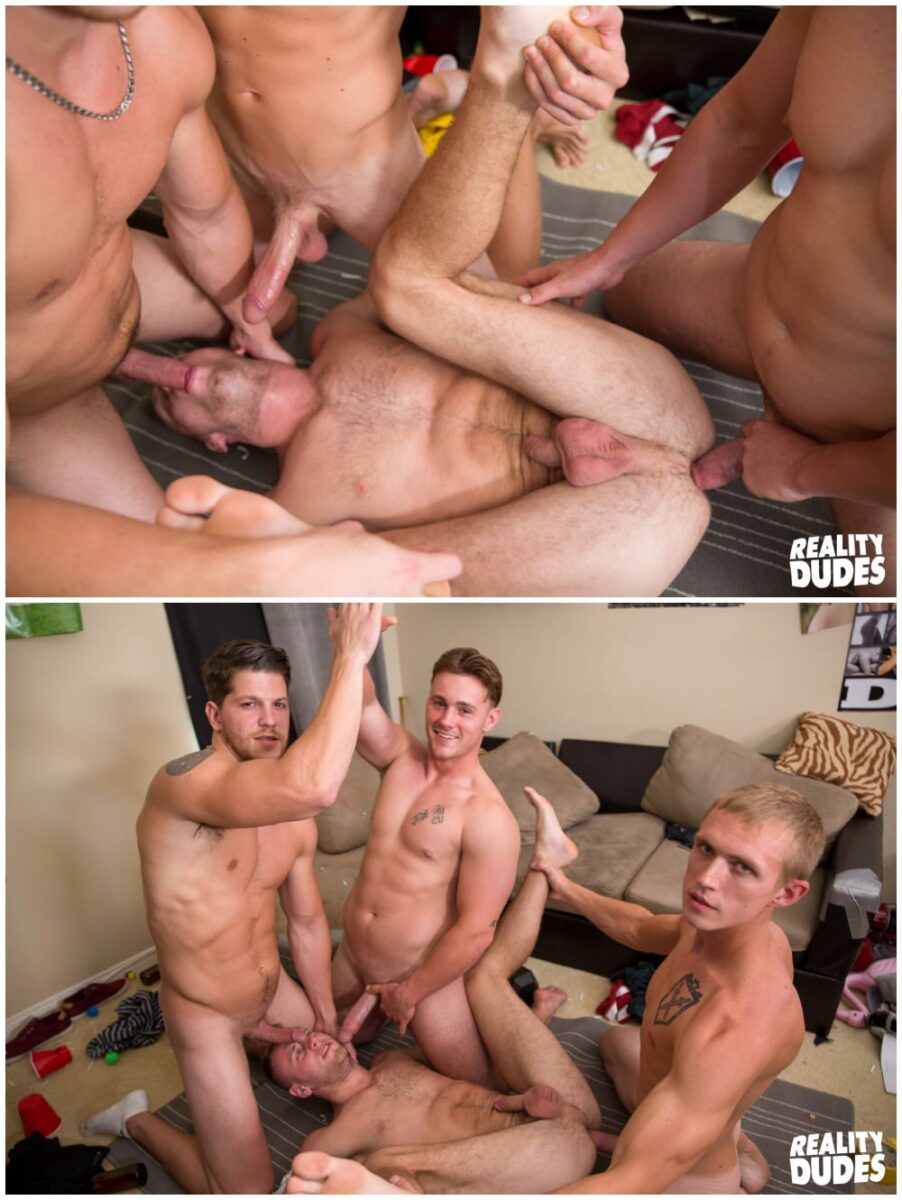 spanish thugs gay porn