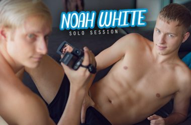 Noah White Solo Session