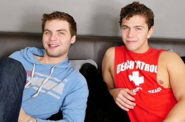 Ronan & Tanner Flip-Flop