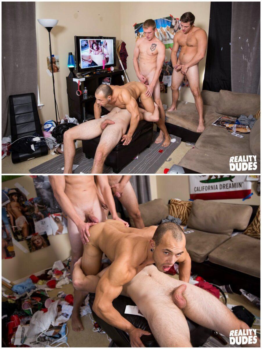 Gay Huge Dicks Bareback Gangbang Breeding Images Hot Porn