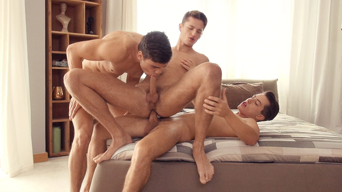 str8 to gay xvideos manscaping