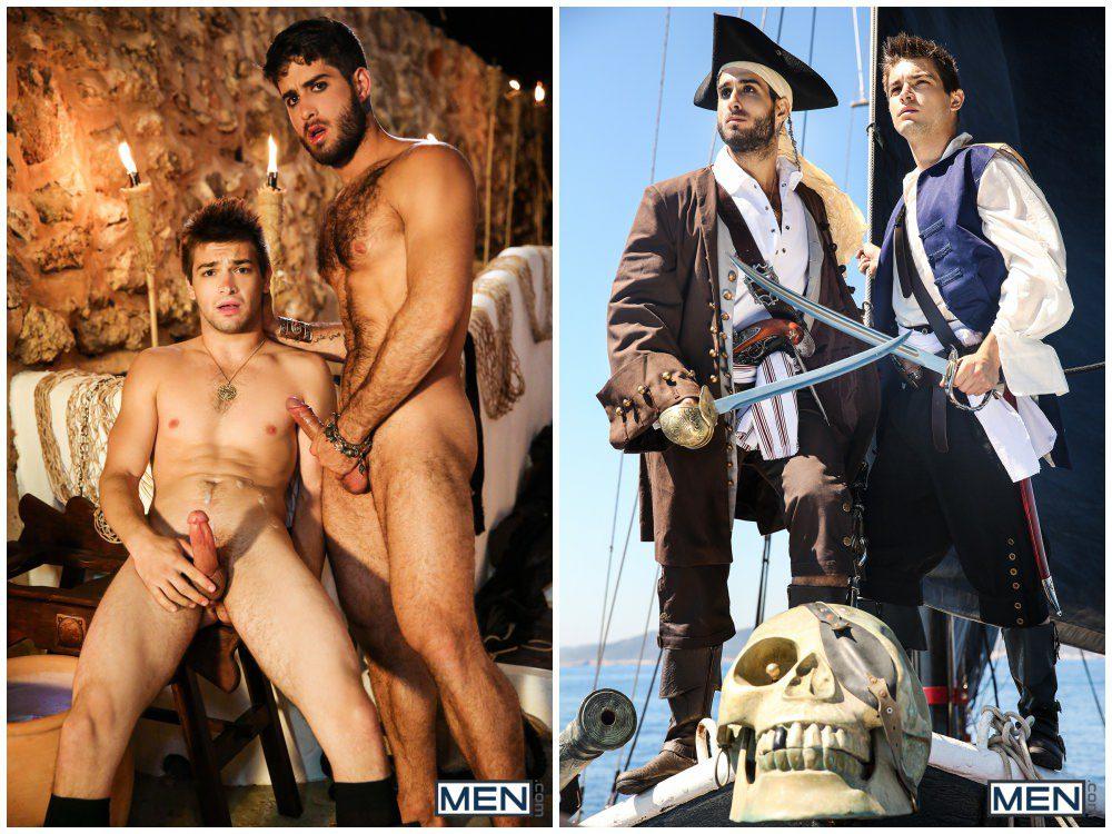 pirates a gay xxx parody part 2