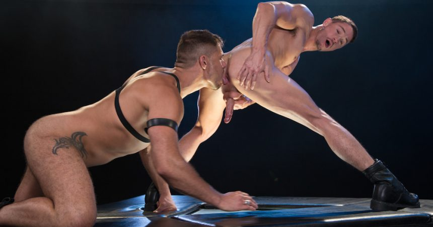 Tyler Roberts Tops Skyy Knox