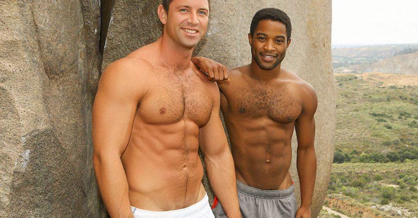 Landon & Shaw Bareback