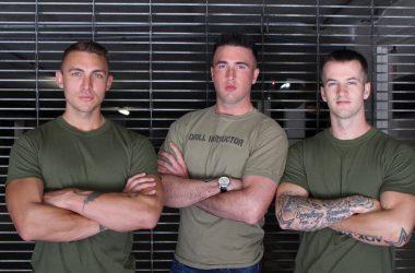 Ripley, Jay & Quentin Bareback
