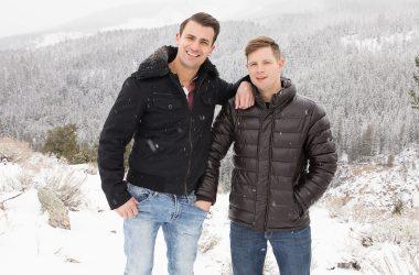Wyoming Getaway: Malcom & Dean