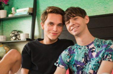Caleb & Cody Bareback