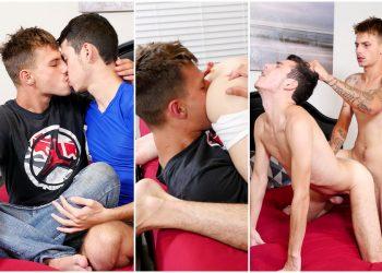 Jake Spencer & Xavier Ryan BB