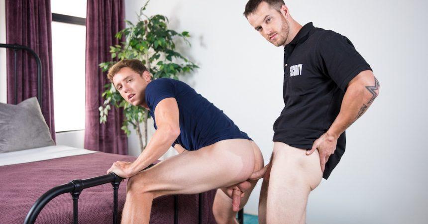 Quentin & Justin Raw Flip-Flop