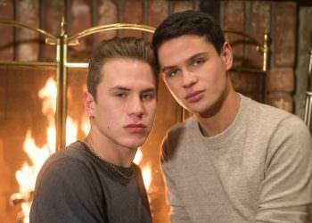 Micah & Dylan Bareback
