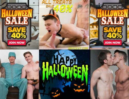 Spooky Halloween Offers!