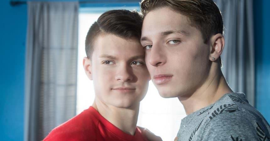 Jacob & Tyler Raw Flip-Flop