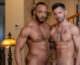 Dillon Diaz & Casey Everett Bareback