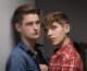 Trevor & Levi Raw Flip-Flop