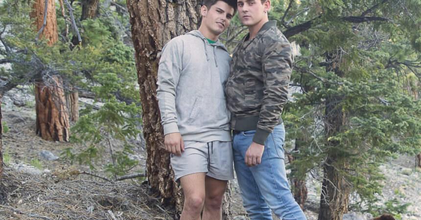 Josh Breeds Seth In The Wild