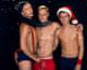 Sexy Christmas Santas Part 3